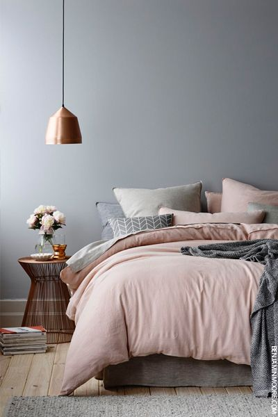 The trend for shades of grey has to be our favourite home interior trend at the moment. Heres how
