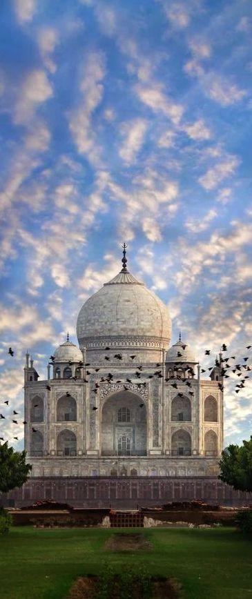 Taj Mahal Palace – India