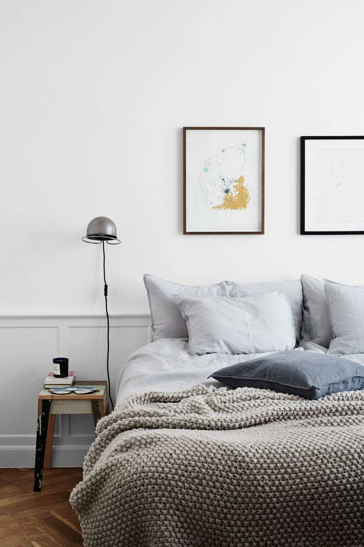 Exclusive: Inside It-Girl Pernille Teisbaeks New Home in Copenhagen