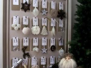 Create An Advent Calendar