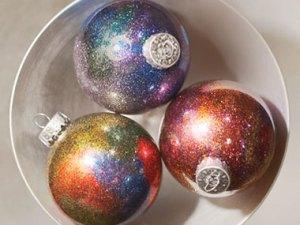 Get A Galaxy Ornament
