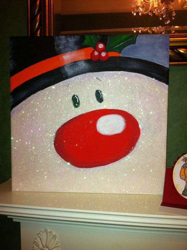 Cute Christmas decoration ideas