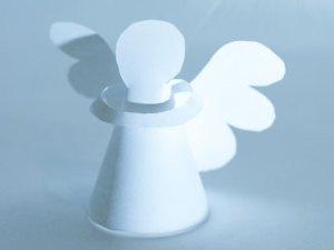 Add Paper Angels