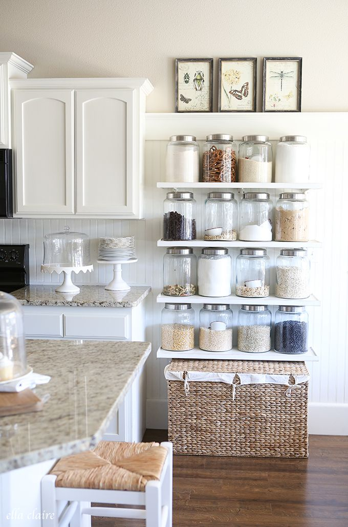 Are you a farmhouse style lover? If so these 23 Rustic Farmhouse Decor Ideas will