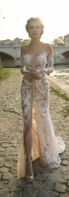 Julie Vino Bridal Spring 2017 – Roma Collection Wedding Dress