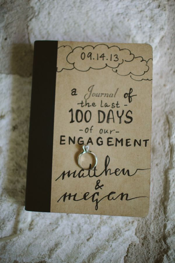 13 sweet and sentimental wedding morning gift ideas for your other half…