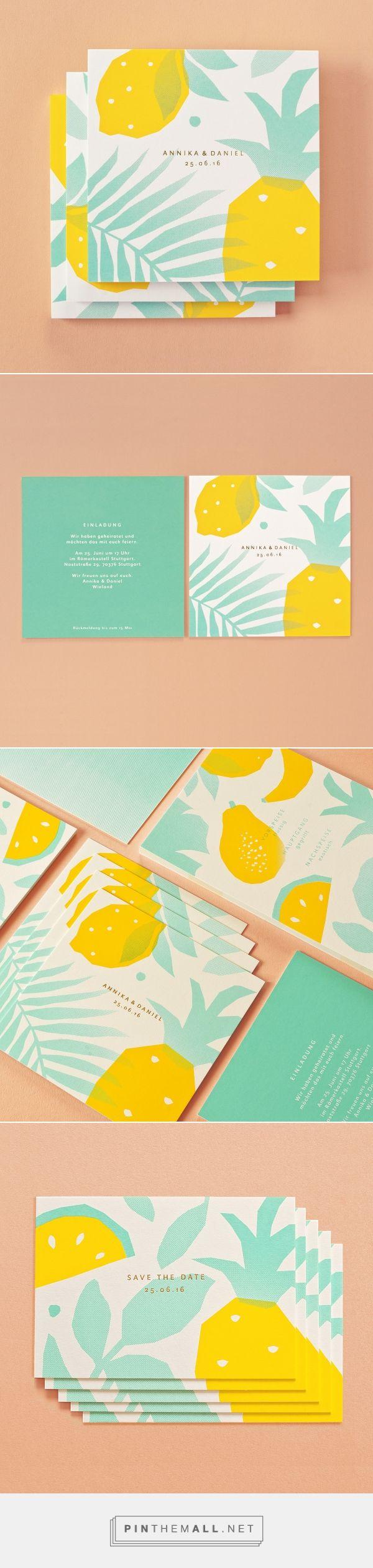 Tropical Wedding by Sunda Studio | Fivestar Branding Agency – Design and Brandin