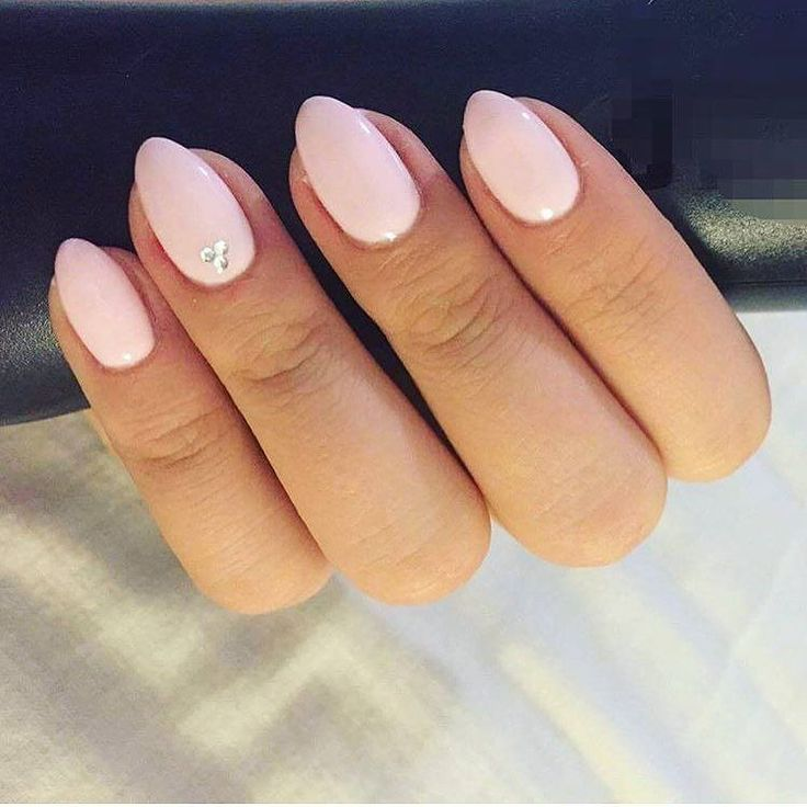 love the short length and cut of these nails
