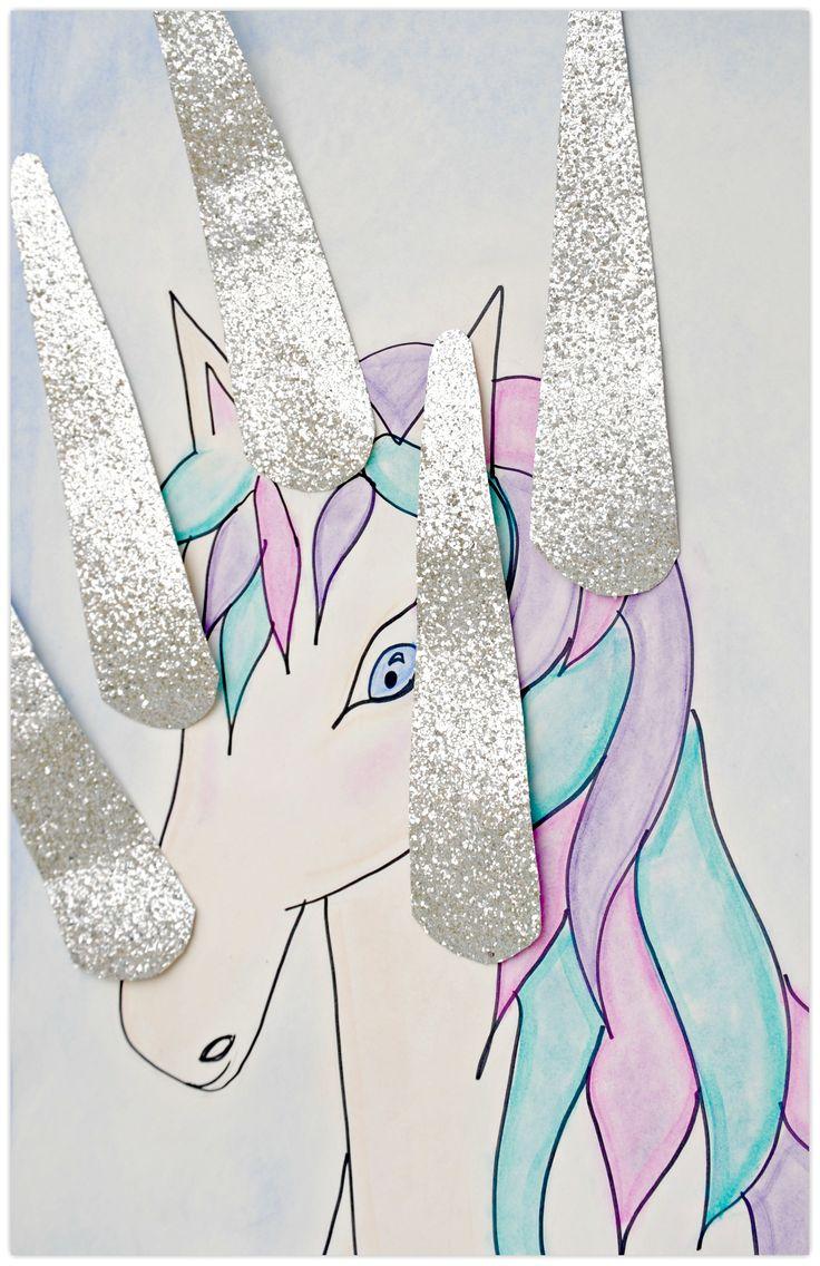 Sparkle Horn