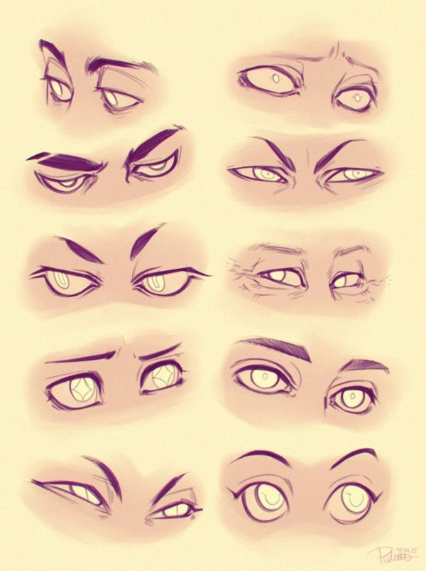 art, cartoon, disney, drawing, eyes, reference, tutorial, itslopez, drawing refere