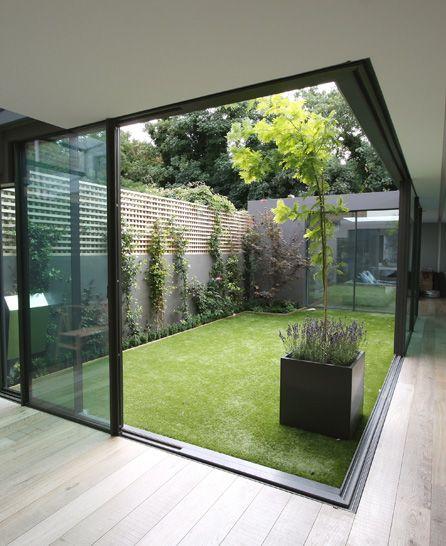 IQGlass – Large Glass Sliding Doors