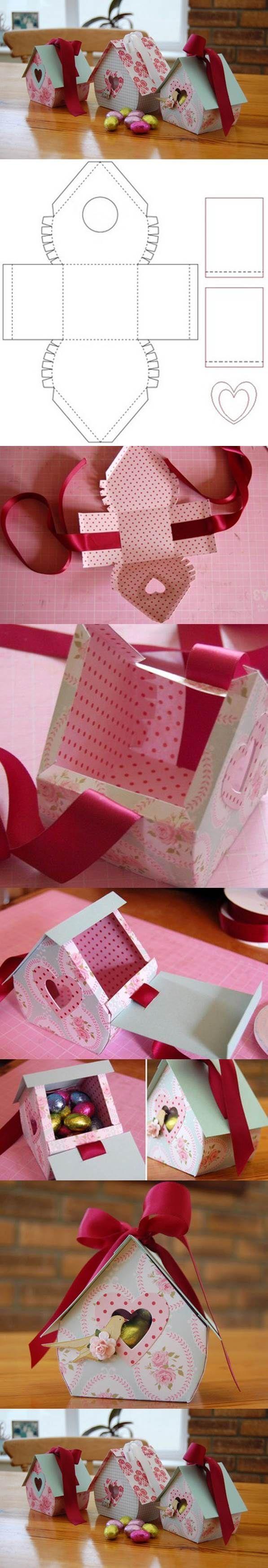 DIY-Bird-Nest-Gift-Box-2 www.womans-heaven…