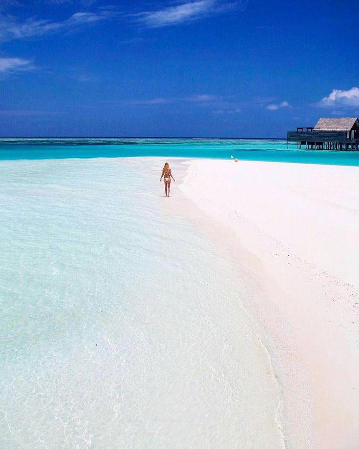 Per Aquum Niyama #Maldives