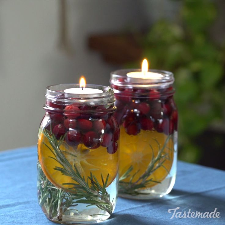 DIY tabletop decor that looks so good, youll want to eat it!