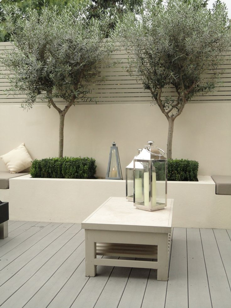 Its time to sort out the back garden.. Different Decking Idea and Inspiration!