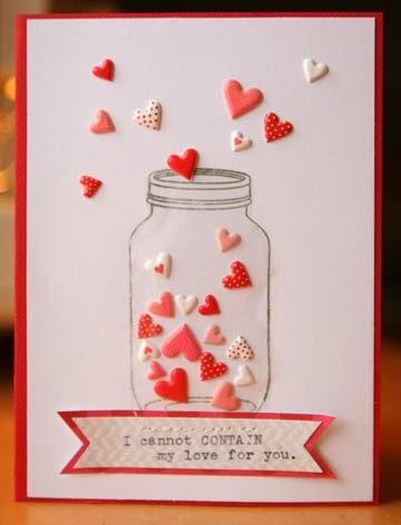 50 Creative Valentine Day Crafts for Kids   Valentine Crafts for kids   Valentinesdayideas