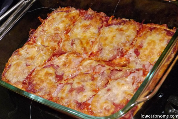 low carb pizza…to die for – suitable for keto, paleo, atkins diet