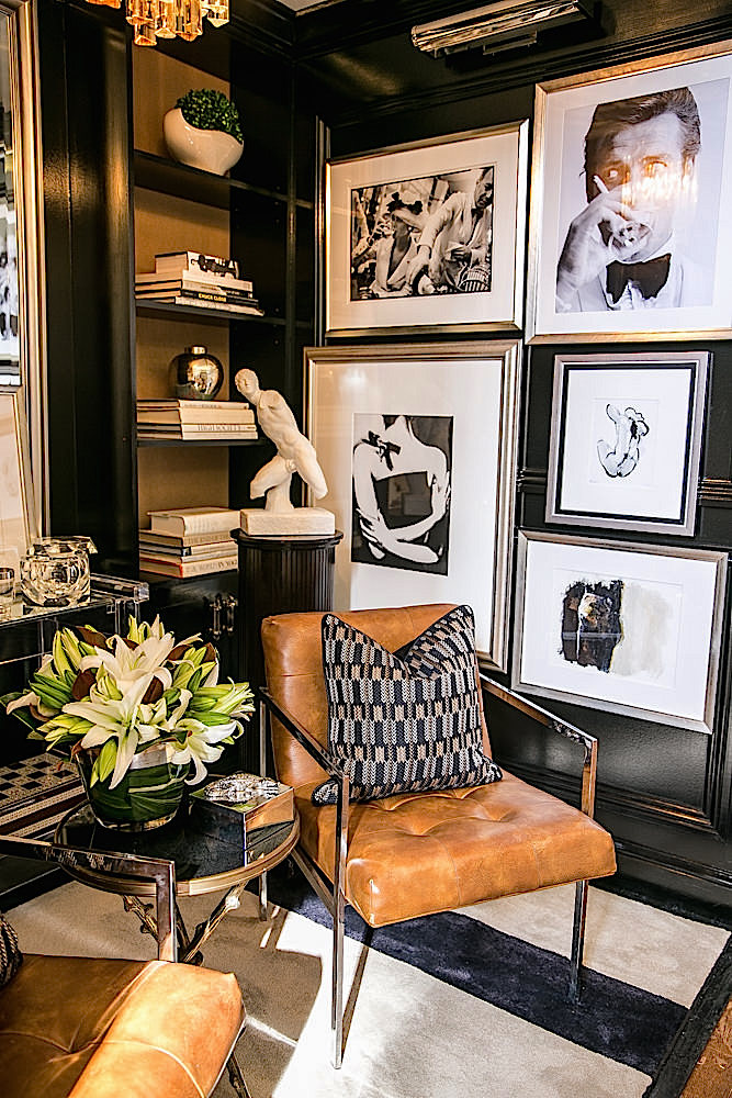 roughan-interiors-rooms-with-a-view-2016 – black walls