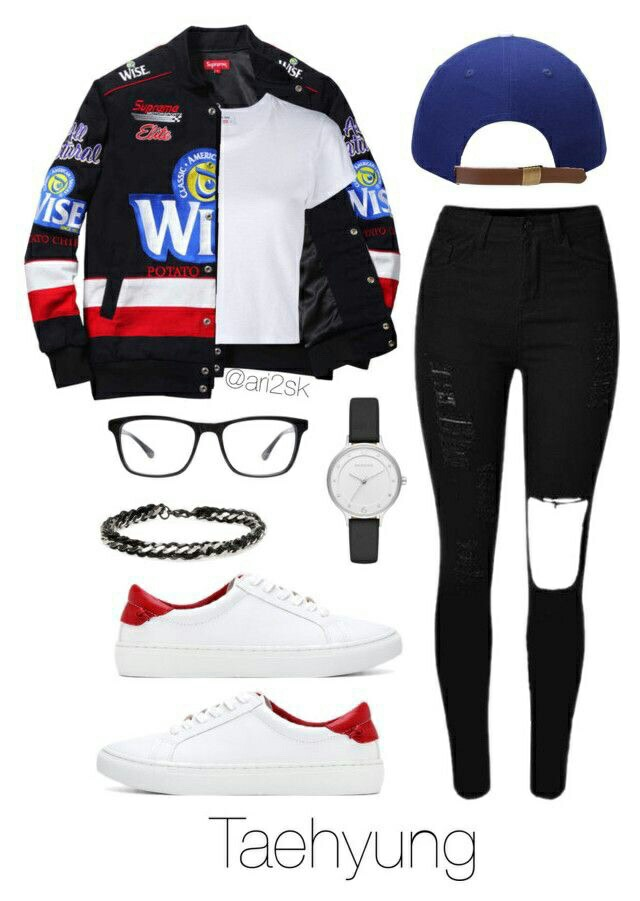 Totally for a tomboy