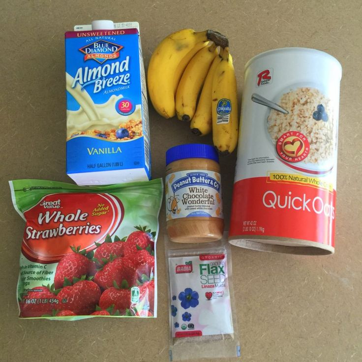 DIY Lactation Smoothie Packs to boost milk supply while breastfeeding