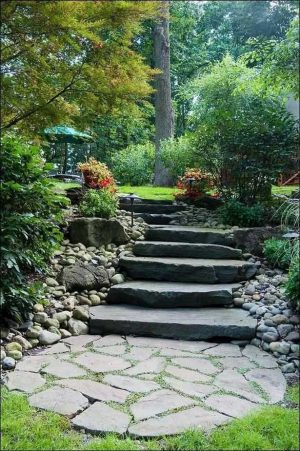 22 chodnik garden path ideas