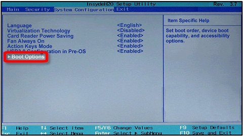 boot-manager