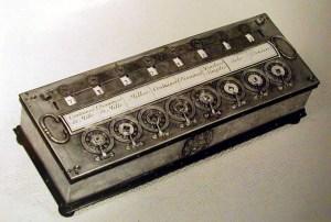 Pascaline calculator - कंप्यूटर का इतिहास और विकास