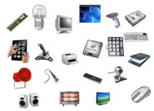 input 300x217 - कंप्यूटर के इनपुट डिवाइस (Input Devices)