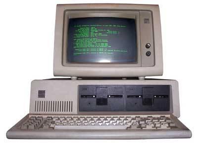 कम्प्यूटरों की तृतीय पीढ़ी