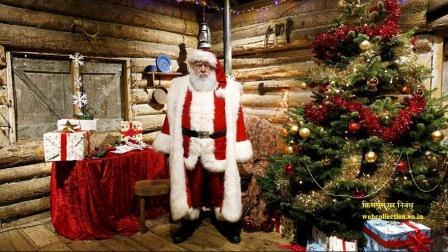 क्रिसमस पर निबंध