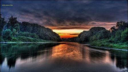 नदी की आत्मकथा पर निबंध