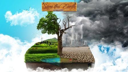 वायु प्रदूषण पर निबंध