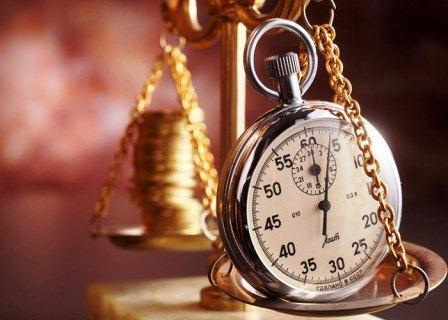 समय के महत्व पर निबंध