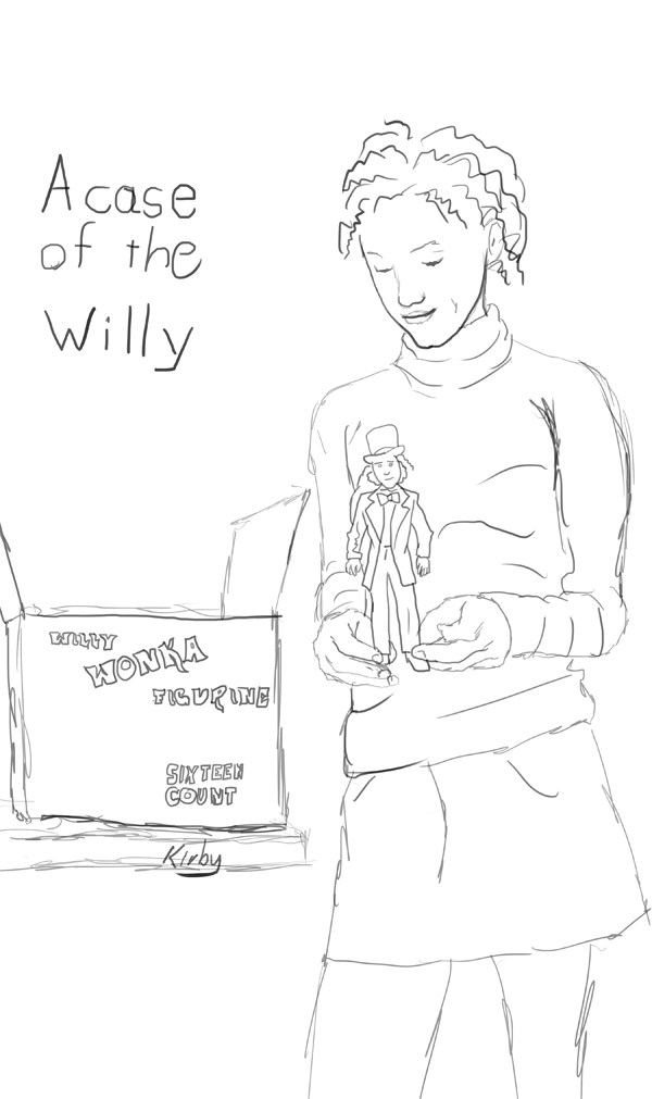 A case of the Willy