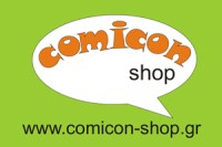 Comicon Shop