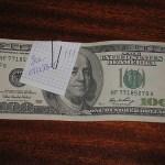 Конкурс - 100 USD за лучшую публикацию месяца!