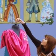 11 шагов к профессии дизайнера одежды