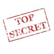 Храним чужие секреты