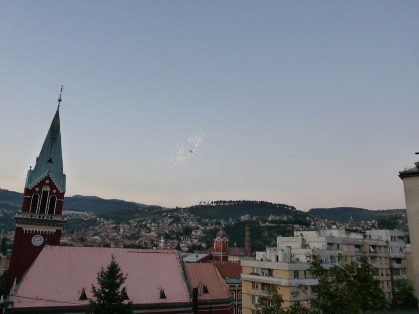 Ramadan in Sarajevo 2013