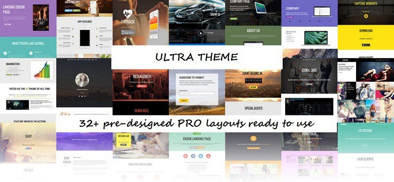 powerful wordpress themes for the best