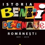 Bucuresti: prima editie a Salonului European de Banda Desenata