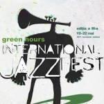 Green Hours International Jazz Fest