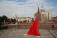 Mihai Balko: Rechinii rosii (2)