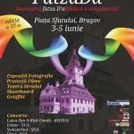 Festivalul fatzaDa: descopera si tu fatza D'alta data a orasului Brasov