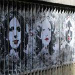 Graffiti cu dichis