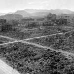 Fotografii panoramice: Hiroșima 1945