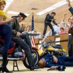 Femeia fatala a anilor '60