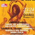 BALKANIK! Primul festival de muzica si cultura balcanica