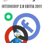 Internship 2.0. Editia 2011