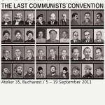 The Last Communists' Convention